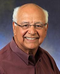Fernando R. Elizondo, EdD