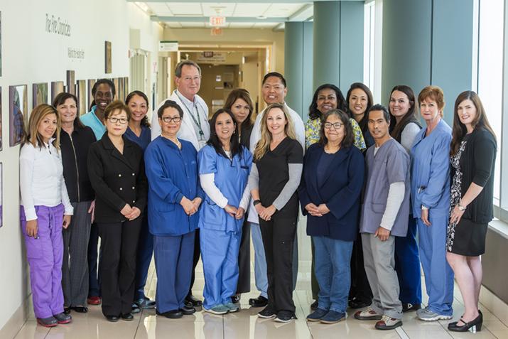 Natividad Nursing Education and Research Council During Nurses Week 2018