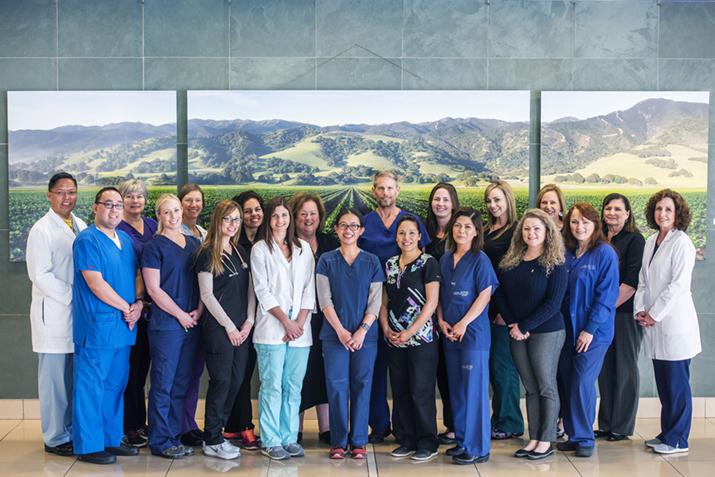 Natividad Nursing Professional Practice Council During Nurses Week 2018
