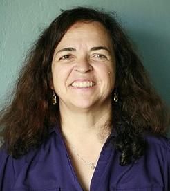 Alicia Ventura, MD