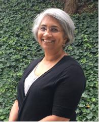 Faculty - Natividad: Inspiring healthy lives